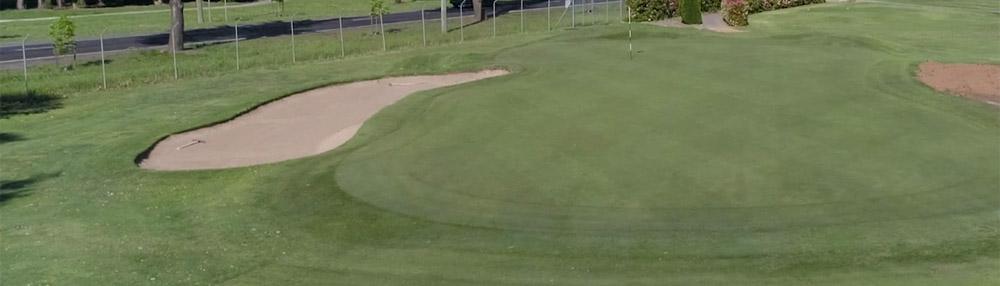 10th Hole Bathurst Golf Club