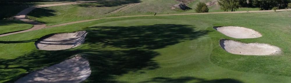 7th Hole Bathurst Golf Club