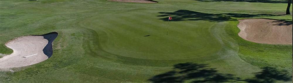 9th Hole Bathurst Golf Club